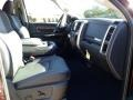 Delmonico Red Pearl - 1500 Laramie Quad Cab 4x4 Photo No. 14