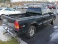 2000 Onyx Black Chevrolet Silverado 1500 LT Extended Cab 4x4  photo #10