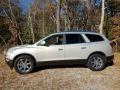 2009 Gold Mist Metallic Buick Enclave CXL AWD  photo #5