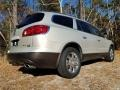 2009 Gold Mist Metallic Buick Enclave CXL AWD  photo #7