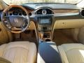 2009 Gold Mist Metallic Buick Enclave CXL AWD  photo #24