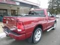 Deep Cherry Red Pearl - 1500 Express Regular Cab 4x4 Photo No. 2