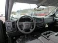 Onyx Black - Sierra 1500 Elevation Double Cab 4WD Photo No. 12