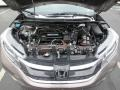 2015 Alabaster Silver Metallic Honda CR-V Touring  photo #18
