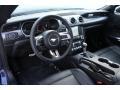 2018 Kona Blue Ford Mustang GT Premium Fastback  photo #15