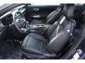 2018 Kona Blue Ford Mustang GT Premium Fastback  photo #16