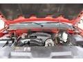 2012 Victory Red Chevrolet Silverado 1500 LT Crew Cab  photo #26