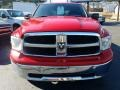 2009 Flame Red Dodge Ram 1500 SLT Crew Cab 4x4  photo #11