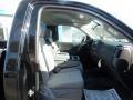 2018 Black Chevrolet Silverado 1500 WT Regular Cab 4x4  photo #11