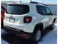 2018 Alpine White Jeep Renegade Latitude 4x4  photo #2