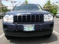 2006 Midnight Blue Pearl Jeep Grand Cherokee Laredo 4x4  photo #2