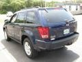 2006 Midnight Blue Pearl Jeep Grand Cherokee Laredo 4x4  photo #4
