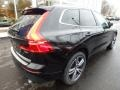 Onyx Black Metallic - XC60 T5 AWD Momentum Photo No. 2