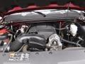 2013 Deep Ruby Metallic Chevrolet Silverado 1500 LS Extended Cab 4x4  photo #16