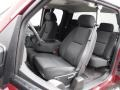 2013 Deep Ruby Metallic Chevrolet Silverado 1500 LS Extended Cab 4x4  photo #19