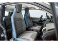 2018 BMW i3 Atelier European Dark Cloth Interior Interior Photo