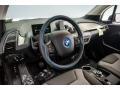 2018 BMW i3 Atelier European Dark Cloth Interior Dashboard Photo