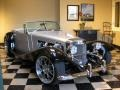 Black/Silver - 500K Special Roadster Marlene Reproduction Photo No. 2