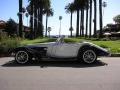 Black/Silver - 500K Special Roadster Marlene Reproduction Photo No. 3