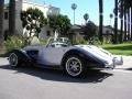 Black/Silver - 500K Special Roadster Marlene Reproduction Photo No. 4
