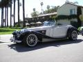 Black/Silver - 500K Special Roadster Marlene Reproduction Photo No. 5