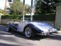 Black/Silver - 500K Special Roadster Marlene Reproduction Photo No. 9