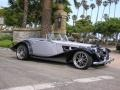 Black/Silver - 500K Special Roadster Marlene Reproduction Photo No. 12