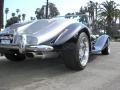 Black/Silver - 500K Special Roadster Marlene Reproduction Photo No. 16