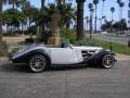 Black/Silver - 500K Special Roadster Marlene Reproduction Photo No. 19