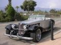 Black/Silver - 500K Special Roadster Marlene Reproduction Photo No. 21