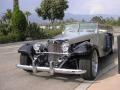 Black/Silver - 500K Special Roadster Marlene Reproduction Photo No. 22