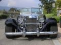Black/Silver - 500K Special Roadster Marlene Reproduction Photo No. 29