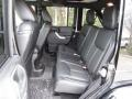 Black Rear Seat Photo for 2017 Jeep Wrangler Unlimited #125550903