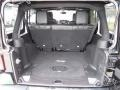 Black Trunk Photo for 2017 Jeep Wrangler Unlimited #125550996