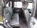 Black Rear Seat Photo for 2017 Jeep Wrangler Unlimited #125551017