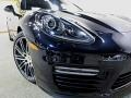 Black - Panamera GTS Photo No. 13