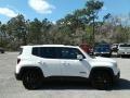 2018 Alpine White Jeep Renegade Altitude  photo #6