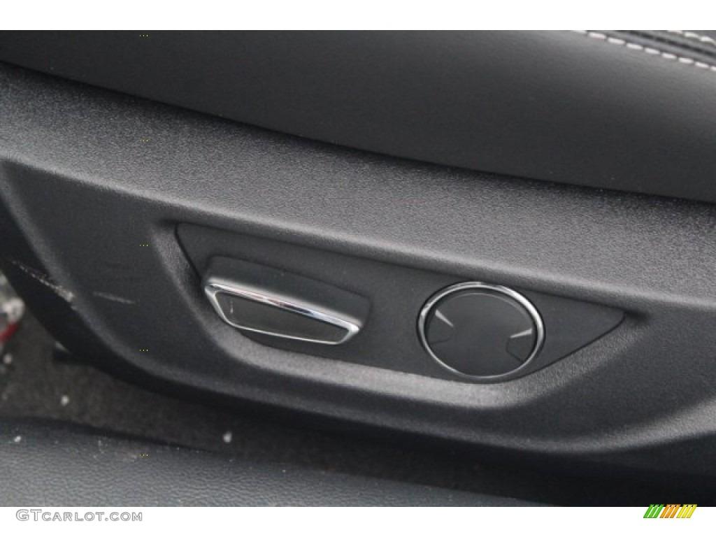2018 Mustang EcoBoost Premium Fastback - Oxford White / Ebony photo #15