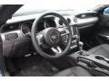 2018 Lightning Blue Ford Mustang GT Premium Fastback  photo #15