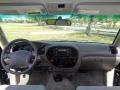 2000 Black Toyota Tundra SR5 Extended Cab 4x4  photo #9