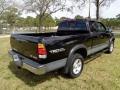 2000 Black Toyota Tundra SR5 Extended Cab 4x4  photo #10