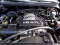 2000 Black Toyota Tundra SR5 Extended Cab 4x4  photo #15