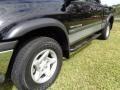 2000 Black Toyota Tundra SR5 Extended Cab 4x4  photo #35