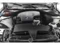 2018 3 Series 320i Sedan 2.0 Liter DI TwinPower Turbocharged DOHC 16-Valve VVT 4 Cylinder Engine