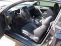 2013 Black Noir Pearl Hyundai Genesis Coupe 3.8 Track  photo #17