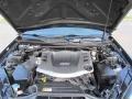 2013 Black Noir Pearl Hyundai Genesis Coupe 3.8 Track  photo #25