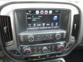 2018 Black Chevrolet Silverado 1500 LT Crew Cab 4x4  photo #12
