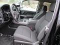 2018 Black Chevrolet Silverado 1500 LT Crew Cab 4x4  photo #16