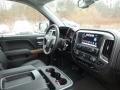 2018 Summit White Chevrolet Silverado 1500 LTZ Crew Cab 4x4  photo #11