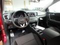 Hyper Red - Sportage LX AWD Photo No. 13
